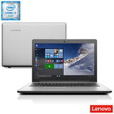 Notebook Lenovo, Intel® Core™ i7 6500U, 8GB, 1TB, Tela de 15,6'', Placa Nvidia™ GeForce 920MX, Ideapad 310 - 80UH0004BR